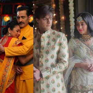 Yeh Rishta Kya Kehlata Hai, Anupamaa, Ghum Hai Kisikey Pyaar Meiin – check out MAJOR TWISTS that will take place in your favourite shows today