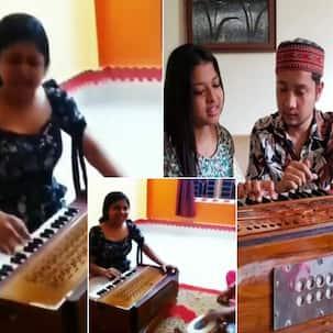 Indian Idol 12: Pawandeep Rajan ने नहीं सिखाया Arunita Kanjilal को हारमोनियम, वायरल वीडियो से खुली TRP के लिए बोले गए मेकर्स के झूठ की पोल