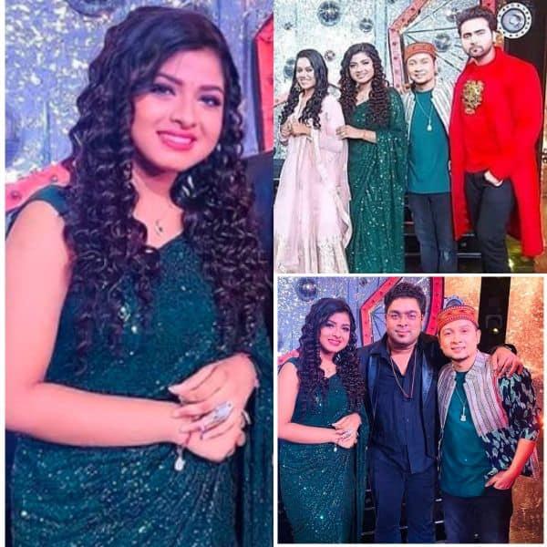 Indian Idol 12's diva