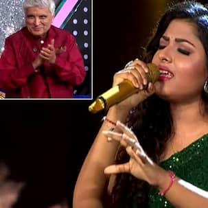 Indian Idol 12: Arunita Kanjilal ने रूहानी आवाज में गाया शानदार गाना, तारीफ में Javed Akhtar ने खड़े होकर बजाईं तालियां