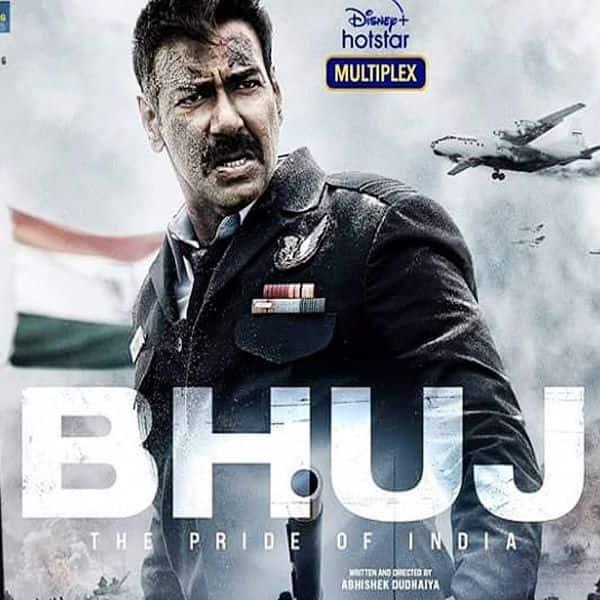भुज: द प्राइड ऑफ इंडिया (Bhuj: The Pride Of India)