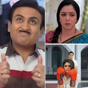 Most popular fiction characters TV: जेठालाल के सामने पानी भरती दिखी सीरत और सई, अनुपमा ने दी कड़ी टक्कर