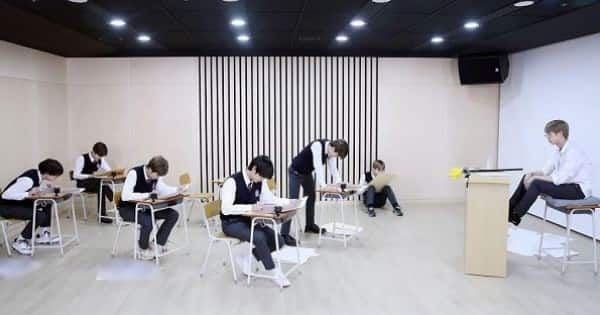 Septet's test to check how well the band members know each other gets hilarious reactions from ARMY