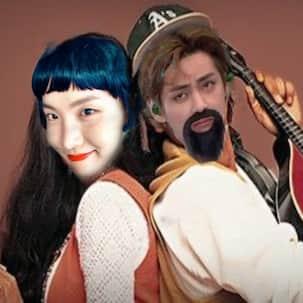 BTS: Kim Taehyung's #Taechwita memes reach Bollywood; Shah Rukh Khan's DDLJ, Mohabbatein, Kabir Singh get hilarious spin