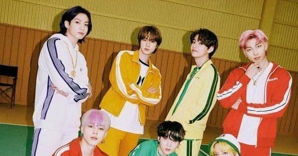 Jin, Suga, J-Hope, RM, Jimin, V and Jungkook REVEAL the mantras of their skyrocketing worldwide success