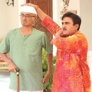 Taarak Mehta Ka Ooltah Chashmah: Dilip Joshi aka Jethalal shares UNKNOWN facts about his on-screen father Champaklal