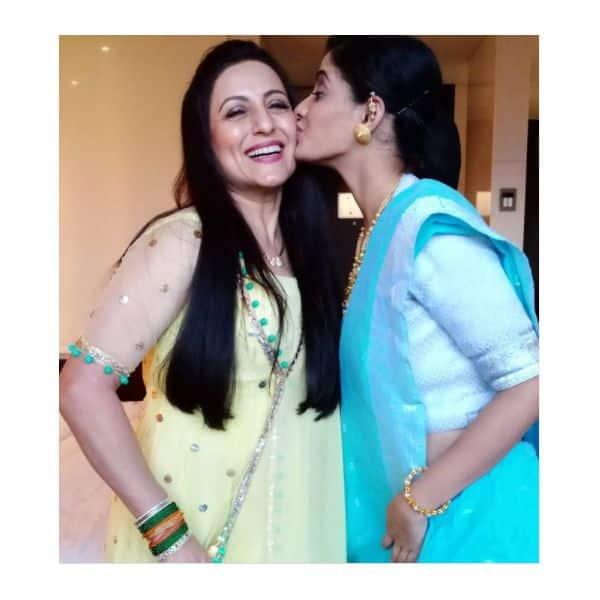 जब भवानी से हुई सई (Ayesha Singh) की दोस्ती
