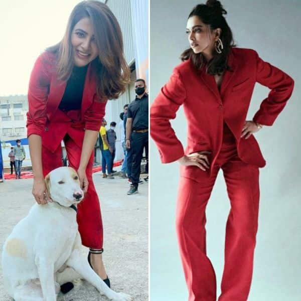 Samantha Akkineni's inspiration behind her stylish outfits