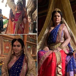 Ramayana के बाद Dipika Chikhlia को मिला एक और शो में काम करने का मौका, सालों बाद सागर प्रोडक्शन से मिलाया हाथ