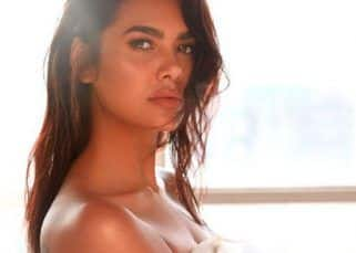 Just 5 pics to prove that Esha Gupta can effortlessly turn into a temptress