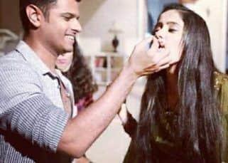 Ghum Hai Kisikey Pyaar Meiin: Ayesha Singh aka Sayi celebrates her birthday on sets with Neil Bhatt, Aishwarya Sharma and others – view pics