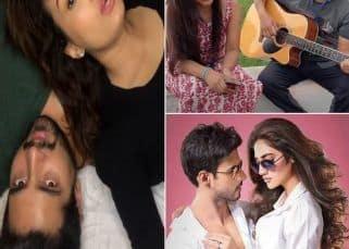 Nisha Rawal की 'पिटाई' के कबूलनामे वीडियो से लेकर Arunita Kanjilal और Pawandeep Rajan के इजहार तक, ये रहा बीते हफ्ते का VIRAL CONTENT