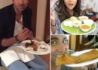 ब्रेकफास्ट के नाम पर ये लजीज पकवान खाते हैं Bollywood के सितारे, दिन निकलते ही जाती है किचेन पर नजर