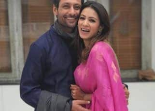 Indraneil Sengupta REACTS to reports of trouble in marriage with wife Barkha