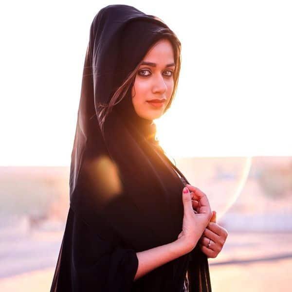 Goddess in Hijab