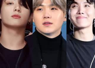 BTS: Jungkook's hyungs Suga, J-Hope once did a tell-all revealing the Golden Maknae's sexy habits, stinginess and cosmetic stealing