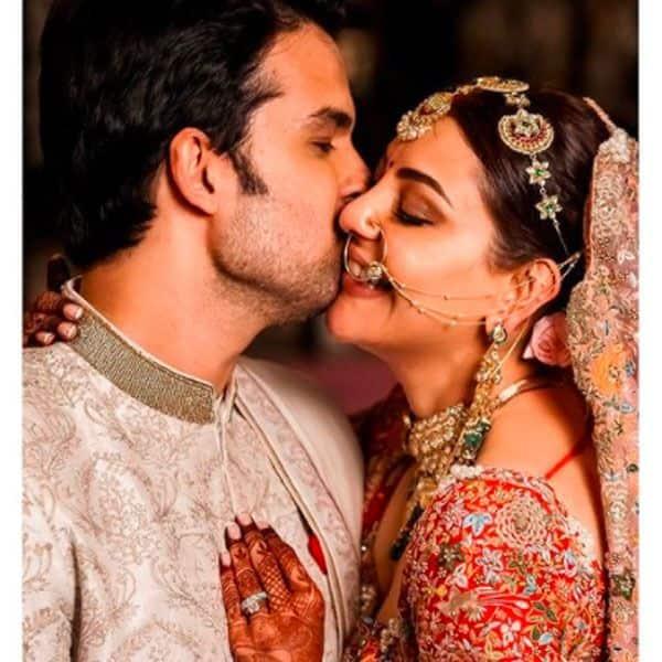 गौतम किचलू संग शादी कर खुश हैं काजल अग्रवाल