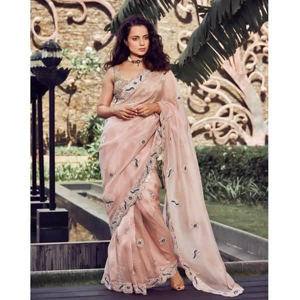 Love for saris