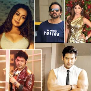 Rohit Shetty, Kapil Sharma, Shilpa Shetty, Sidharth Shukla, Neha Kakkar – here's how much the highest paid celebs on reality shows earn