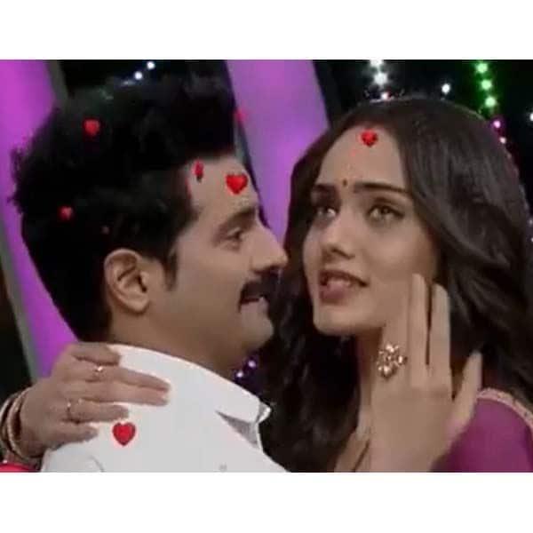 क्या Himanshi Parashar को डेट कर रहे हैं Karan Mehra?
