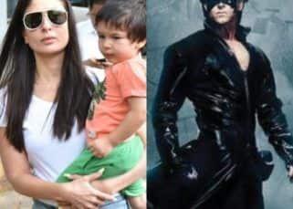 Trending Entertainment News Today: Hrithik Roshan's Krrish 4 returns, Kareena Kapoor Khan-Taimur's movie date, Sonu Sood sells bread-eggs and more