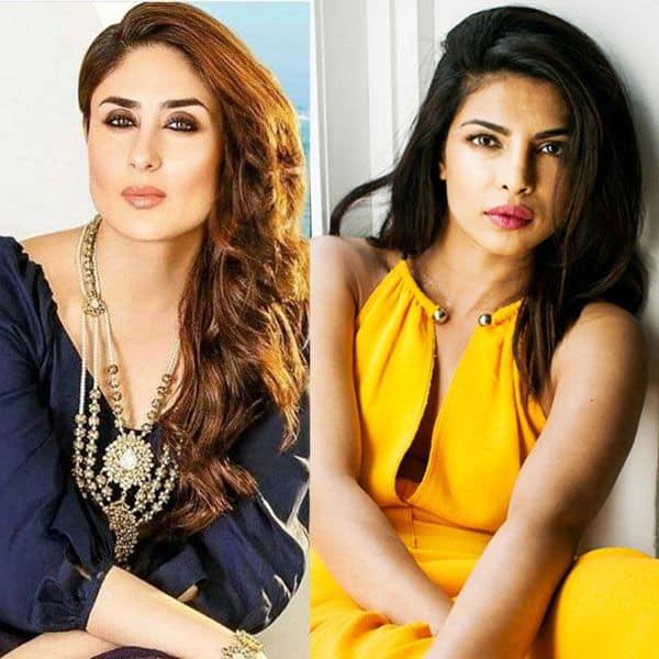 प्रियंका चोपड़ा को करीना ने मारा था ताना