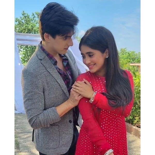 'ये रिश्ता क्या कहलाता है' में फिर से होगी कार्तिक (Mohsin Khan) की शादी
