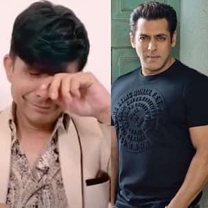 Salman Khan मानहानि मामले में कोर्ट ने दिया KRK को झटका, Radhe स्टार के खिलाफ वीडियो बनाने से पहले 10 बार सोचना होगा