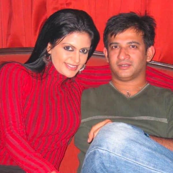 Mesmerised by Mandira's beauty