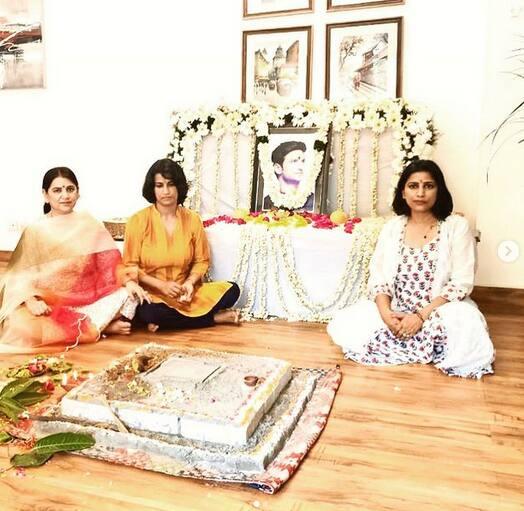 सुशांत सिंह राजपूत (Sushant Singh Rajput) की बहन ने लिखा इमोशनल पोस्ट