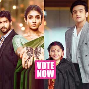 Barrister Babu, Mehndi Hai Rachne Waali, Shaurya Aur Anokhi Ki Kahani - which TV show deserves more attention? Vote Now