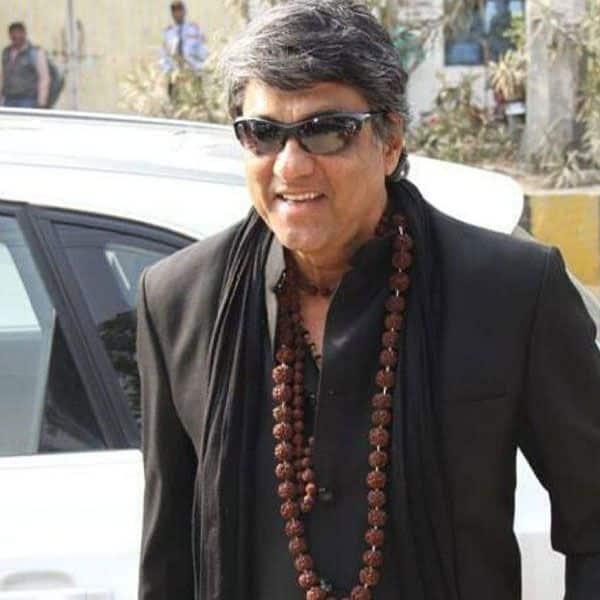मुकेश खन्ना (Mukesh Khanna)