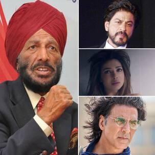 'फ्लाइंग जट' Milkha Singh के देहांत पर सितारों ने जताया शोक, भावुक होते हुए दी श्रद्धांजलि