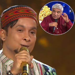 Indian Idol 12: Pawandeep Rajan ने दी फिनाले जैसी परफॉर्मेंस, आवाज सुनकर Javed Akhtar रह गए सन्न
