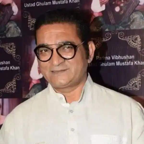 अभिजीत भट्टाचार्या (Abhijeet Bhattacharya)