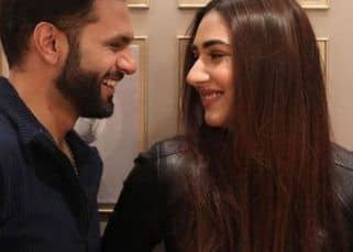#AskRKV: Disha Parmar scolds Rahul Vaidya for shaving off his beard and his reaction will make you ROFL