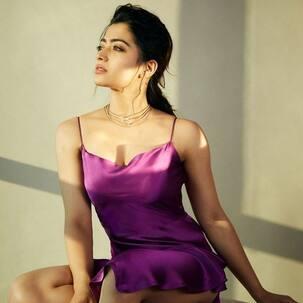 Rashmika Mandanna is on cloud 9 as Dear Comrade's Hindi dubbed version crosses 250 million views on YouTube