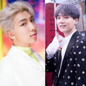 BTS Festa 2021:  RM, Jimin, Suga and V bare their hearts out making us reach for the tissues