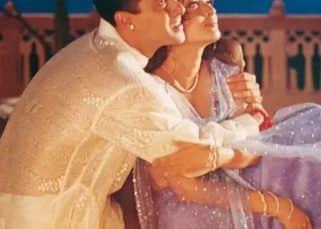 Salman Khan celebrates 20 years of Hum Dil Chuke Sanam with throwback picture; ignores Aishwarya Rai Bachchan