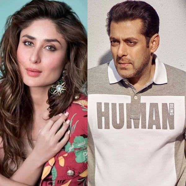 करीना कपूर खान ने उड़ाया था सलमान खान का मजाक