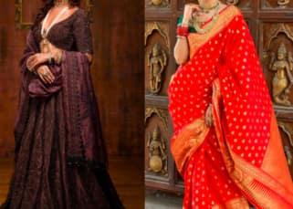 As Divya Drishti actress Sana Sayyad marries Imaad Shamsi, here's a throwback to times when she rocked bridal finery