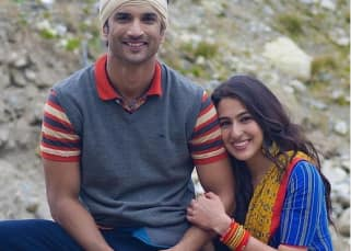 Sushant Singh Rajput refused to get papped with Sara Ali Khan for THIS reason, reveals celebrity photographer