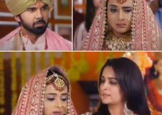 Sasural Simar Ka 2 Spoiler Alert: सिमर को अपनी पत्नी मानने से इनकार करेगा आरव, दिखाएगा घर से बाहर का रास्ता