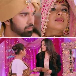Sasural Simar Ka 2 Spoiler Alert: सिमर की शादीशुदा जिंदगी को तबाह करने की कसम खाएगी रीमा, आरव संग लेगी सात फेरे