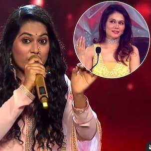 Indian Idol 12: फिनाले से पहले रंग में लौटीं Sayli Kamble, शानदार परफॉर्मेंस से उड़ाए Arunita Kanjilal के होश