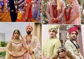 Yeh Rishta Kya Kehlata Hai, Anupamaa, Choti Sarrdaarni – which TV show's wedding sequence impress you the most? Vote now