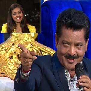 Indian Idol 12: ट्रोलिंग के बीच Shanmukha Priya को मिला Udit Narayan का साथ, सबके सामने बना लिया 'बेटी'