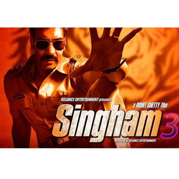 सिंघम 3 (Singham 3)
