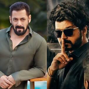 Master रीमेक के लिए Salman Khan की दो टूक, मेकर्स से बोले- 'नहीं करूंगा साउथ फिल्मों का नकल'