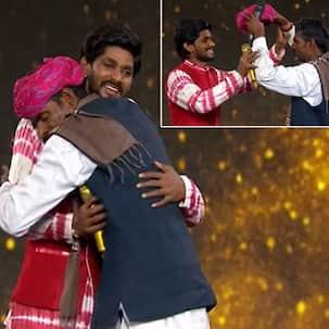Indian Idol 12: 'शराब पीकर Sawai Bhatt को मारते थे पापा', एलिमिनेशन से पहले सिंगर के पिता खुलासे से हर कोई सन्न